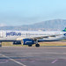 JetBlue A320 (PAP)