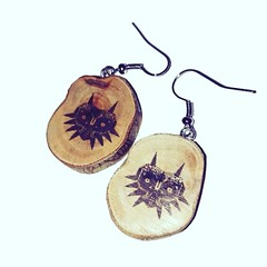 Zelda earrings #handmadejewelry #retrosheep #cats #gifts #personalised #necklace #earrings #keyring #knitwear #fashion #socks #hats Available #Amazonhandmade #amazon #ebay #etsy #FolloMe #share #blog #join #subscribe #followforfollowback #pagan #celtic #v (RetrosheepCharms) Tags: zelda earrings handmadejewelry retrosheep cats gifts personalised necklace keyring knitwear fashion socks hats available amazonhandmade amazon ebay etsy follome share blog join subscribe followforfollowback pagan celtic viking wicca retrosheepcom