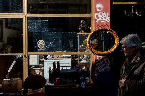 Glass & Mirrors