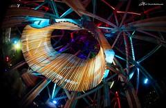 2019 Portland Light Festival (Matt Straite Photography) Tags: fisheye night festival portland