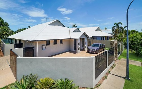 24 Holmes Crescent, Campbell ACT