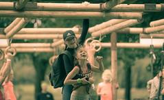 Assistance. (Alex-de-Haas) Tags: 70200mm bootcamprun d5 dutch dutchies geestmerambacht holland langedijk majorobstaclerun nederland nederlands nikkor nikkor70200mm nikon noordholland ocr bootcamp candid child children conquering dirt dirty endeavour endurance evenement event familie family fit fitdutchies fitness fun hardlopen joggen jogging kid kids kind kinderen mensen modder mud obstacle obstaclecourserace obstaclecourserun obstacleracing obstakel overwinnen people plezier race racing recreatie recreation rennen renner renners run runner runners running sport sportief sportiviteit sporty summer team teamspirit teamgeest vies volharding zomer
