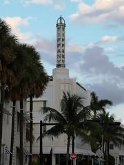 South Beach | Tiffany (Toni Kaarttinen) Tags: usa unitedstates florida wpb america miami miamidade southbeach artdeco architecture tiffany
