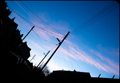Silhouettes and night skies. (CWhatPhotos) Tags: cwhatphotos camera photographs photograph pics pictures pic picture image images foto fotos photography artistic that have which contain panasonic 20mm lumix prime lens olympus omd em10 mk ll flickr