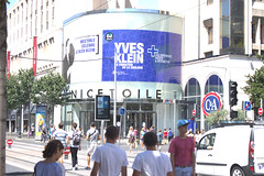Nicetoile (AdrienChd) Tags: nicetoile jeanmédecin nice centre commercial centrecommercial