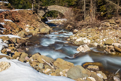 The River Is Within Us —T.S. Eliot (ioannis_papachristos) Tags: αχελώοσ ασπροπόταμοσ κρανιά μύλοσγκίκα γέφυρα village forest woods gkikas'smill photogenic aspropotamos acheloos krania kranea lakornu kornu kraniaaspropotamou trikala greece thessaly kraniotikos river stream brook triapotamia mylosgika milosgika gikasmill gefyragkika gefyragika asvestaria asbestaria dialoni dialone bridge archedbridge stonebridge whiteriver kayaking rafting mirrorless canon eosm50 longexposure silkywater ndfilter water stone altitude mountain snow eliot tseliot poetry poem line poet papachristos seeninmacedoniatimelessgreecegroup