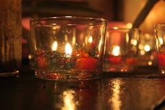 candles (cat_in_136) Tags: daikanyama xmas candle macro fire 代官山