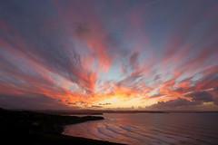 Bahía de San Lorenzo (planosdeluz) Tags: san lorenzo gijón atardecer puesta de sol luz mar cantábrico sunset canon 80d sgma 1020mm paisaje landscape