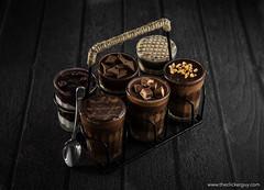 Food Photography - Elementaria Cafe (theclickerguy) Tags: food photography magnetmod faisal shaikh theclickerguy photographer freelance styling dark mumbai