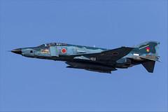 McDonnell Douglas RF-4E Kai Phantom - 14 (NickJ 1972) Tags: hyakuri airbase air base afb japan 2018 aviation jasdf mcdonnelldouglas f4 rf4 kai phantom ii 476905