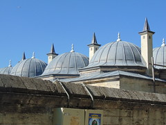 Istanbul (Eunus El Ya) Tags: turkey istanbul mosque blue sultan ahmed ottoman empire islam turkish dome