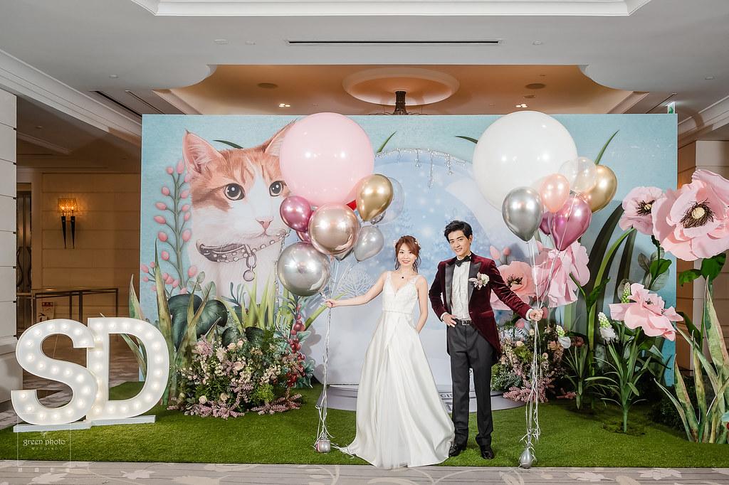 文華東方婚攝|台北婚攝