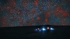 Braisio FR-V e2-293 (Braisio Juliet Nebula Cluster) 1 (Cmdr Hawkshadow) Tags: elitedangerous distantworlds2 aspexplorer elite dangerous asp explorer distant worlds 2
