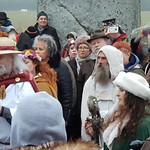 Stonehenge Spring (Vernal) Celebrations 2019 thumbnail