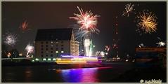 silvester 2018 (ugblasig) Tags: münster muenster kreativkai silvester silvester2018 newyearseve nye saintsylvestre feuerwerk fireworks hafenmünster