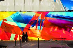Promeneuses (Edgard.V) Tags: streetart urban urbano arte mural callejero vitry
