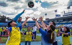 PEVO DIA DOS-32 (Fundación Olímpica Guatemalteca) Tags: día2 funog pevo valores olímpicos