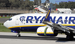 EI-GDP LMML 13-03-2019 Ryanair Boeing 737-8AS CN 44813 (Burmarrad (Mark) Camenzuli Thank you for the 17.2) Tags: eigdp lmml 13032019 ryanair boeing 7378as cn 44813