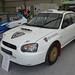 Subaru Impreza STI - 2005