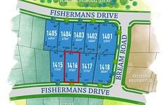 Lot 1416, Fishermans Drive, Teralba NSW