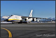 UR-82027 Antonov Airlines (Antonov Design Bureau) (Bob Garrard) Tags: ur82027 antonov airlines design bureau an124 anc panc