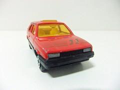RENAULT 11 Nº 275 - MAJORETTE (RMJ68) Tags: renault 11 r11 majorette serie 200 diecast coches cars juguete toy 154 scale