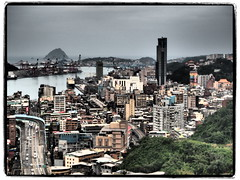 Olympus dramatic effect filter in Keelung (Ali shih) Tags: olympus epl7 m1442mm hdr