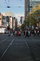 Melbourne City (cuongnguyen08) Tags: nikon streetphotography people street melbourne