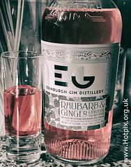 2-365-155 Rhubarb Ginger & Gin (HotpixUK-2019) Tags: housingitguy project365 2nd365 hotpixuk365 tonesmith gotonysmith 365 2365 oneaday tonysmith hotpix rhubarb ginger gin liquor drink pink bw blackwhite edinburgh company edinburghgincompany