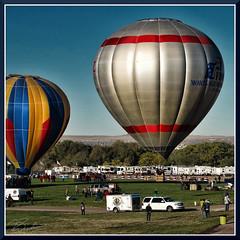 AIBF_5593 (bjarne.winkler) Tags: photo foto safari 20181 day 7 second morning aibf albuquerque international balloon fiesta mass ascension time get arizona balloons air