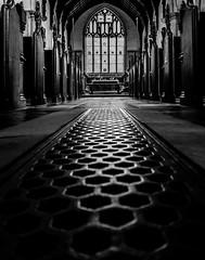 St Mary's Church, Wortham, Suffolk (1 of 4) (+Pattycake+) Tags: stmaryschurch interior monochrome church blackandwhite lowpov moon bw wortham suffolk architecture