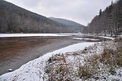 Un jour d'hiver (Excalibur67) Tags: nikon d750 sigma globalvision art 24105f4dgoshsma paysage landscape eaux étangs arbres trees vosgesdunord nature neige snow forest foréts