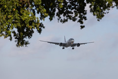 777 (AM Photography Alfonso M) Tags: amphoptography amphotography alfonsomartinez airplanes air