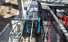 Sydney Metro - First Look - Cherrybrook metro station (14) (john cowper) Tags: sydneymetro cherrybrook metronorthwest openday visitors metropolis alstom transportfornsw northwestraillink sydney newsouthwales australia