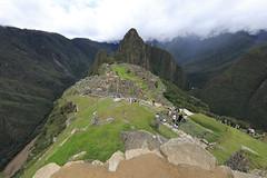 Machu Picchu,Peru (kukkaibkk) Tags: peru machupicchu