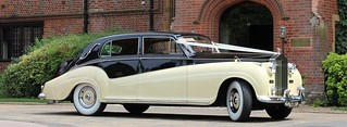 Rolls-Royce Touring 1956 47LOR