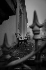 Memórias Arquitetônicas II (tonmullerphoto) Tags: landscape natureza urbano fotografia ton muller fotógrafo serra gaúcha brasil rs veranopolis green sky clouds sun summer winter inverno verão estrada ponte rio café preto branco black white