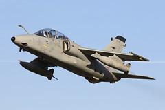 MM55044_AMXInternationalTA-11B_ItalianAF_LIPS_Img05 (Tony Osborne - Rotorfocus) Tags: amx international ghibli lips istrana italy a11 ta11b italian air force 2019