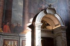 Grand Saloon | Blenheim Palace | Feb 2019-26 (Paul Dykes) Tags: woodstock england unitedkingdom gb uk blenheimpalace johnvanbrugh englishbaroque duke marlborough churchill