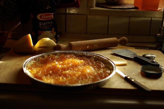 Crostata di marmellata (4)