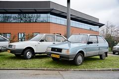DSC_4410 (azu250) Tags: oldtimerbeurs reims 32 salon champnois belles champenoises 32eme 2019 voitures collection oldtimer car citroen axel