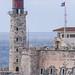 Faro del Castillo del Morro, La Habana, Cuba