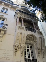 Lisbon, Portugal (LuciaB) Tags: artnouveau prémiovalmorarchitectureaward1914 lisbon portugal