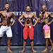 Mens Physique B 2nd Levesque 1st Charles 3rd Afi