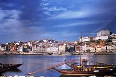 Porto Portugal (Saan Martins) Tags: porto portugal longexposurecolors longexposure longexposurephotography longaexposicao longaexposição travelphotography travel