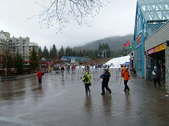Whistler Village Rain 2005 (Marc Sayce's Old Digital Photos) Tags: village gondola station rain skiing snowboard snowboarding whistler blackcomb ski resort british columbia canada february 2005 notrealtags bikini speedo topless naked nude milf fetish lingerie underwear butt bum hot mature boobs sex girl ass panty panties sexy stockings lycra pantyhose tights nipples beach swimsuit naturist candid foot feet wife