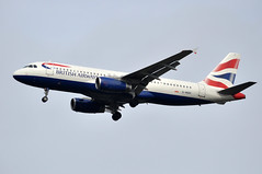 G-MIDX   LHR (airlines470) Tags: msn 1177 a320232 a320 a320200 british airways lhr airport ex midland bmi as gmidx