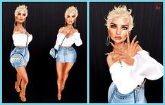 [CPS] Drihmaya (Skylah Kesslinger) Tags: lotd secondlife estilovirtual uber level kustom9 slnewreleases slblogger zenith reign tram s0ng luxrebel tresbeau ddl supernatural lueurbeauty vex