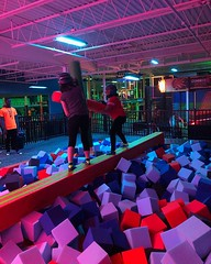 Urban Air Trampoline & Adventure Park, Avenel, NJ (uaavenel) Tags: 07001 adventurepark avenel avenelnj birthdaypartyforgirls birthdaypartyplacesin boysbirthdayparty dodgeball funbirthdayplaces kidsbirthdayparty newjersey nj nj07001 trampoline trampolinepark usa unitedstates