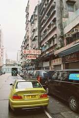 000030 (Ch0jiN) Tags: kodak ultramax 400 hongkong canon ae1 film street asia